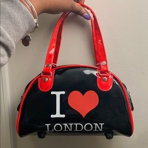 Handbags - I ❤️ London purse